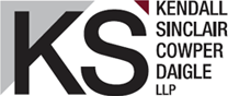 Kendall Sinclair Cowper and Daigle LLP Logo
